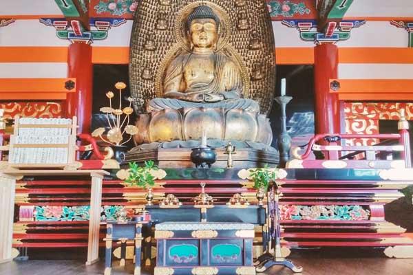 Sala Gautama Buddha