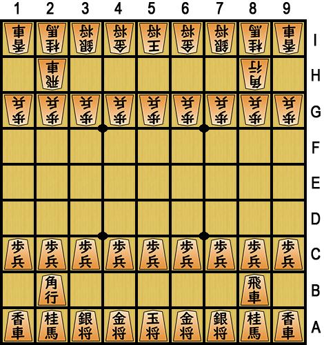 Shogi scacchiera giapponese