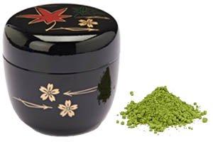 Cerimonia del tè, CHAKI