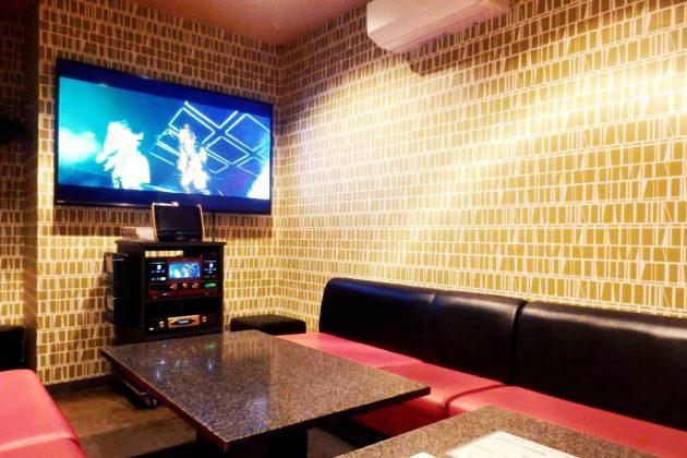 Stanza karaoke