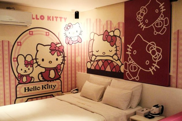 Per chi si eccita con Hello Kitty