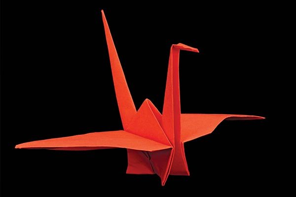 Origami classico