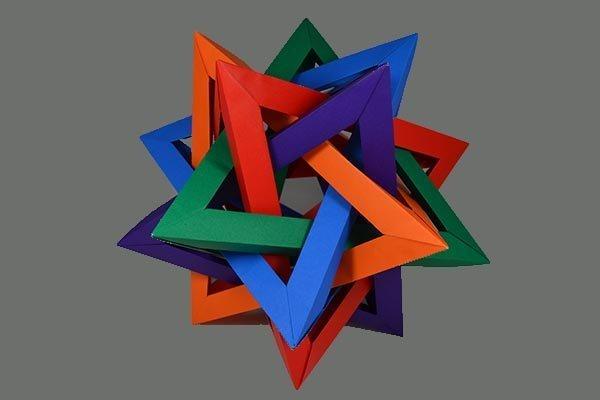 Origami modulare