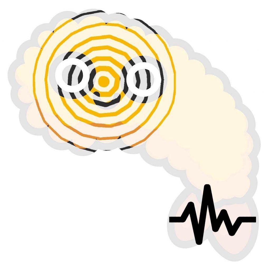 Terremoti in Giappone: Minkia simula l'epicentro