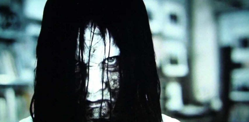 Yurei - Rappresentazione cinematografica
