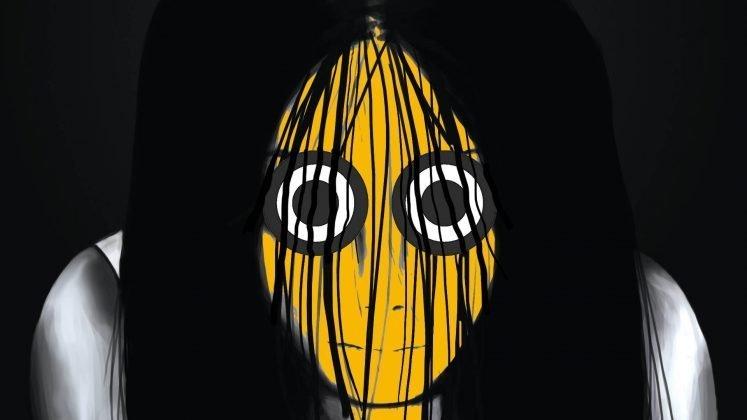 Minkia interpreta uno yurei